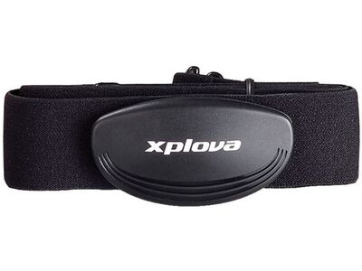 Xplova XA-HR2 Heart Rate Monitor and Strap