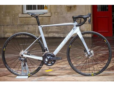 Forme Flash  Disc Ultegra
