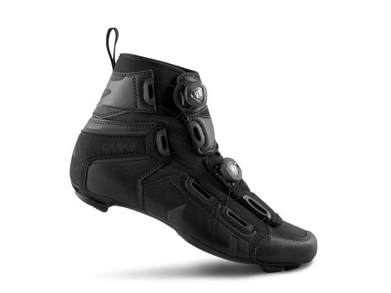 LAKE CX145 Road Boot Black click to zoom image