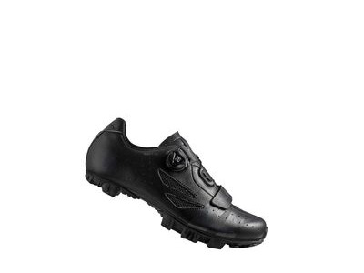 LAKE MX176 MTB Shoe Black/Grey