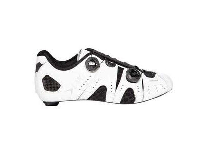 LAKE CX241 CFC Road Shoe White