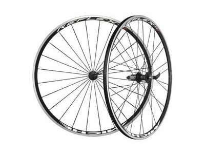 Miche Reflex RX7 Dark Wheelset