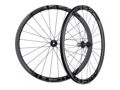 Miche SWR RC DX 36/36 Wheelset