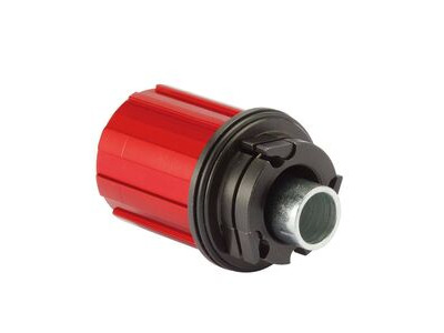 Miche MTB Red Freehub HG
