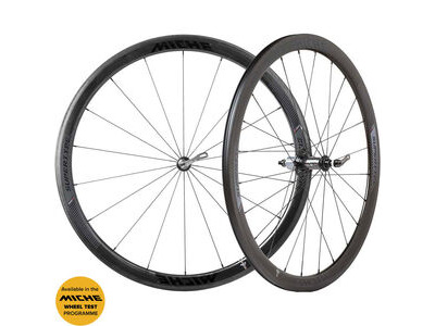 Miche Supertype 440 RC Cl Campagnolo Blk