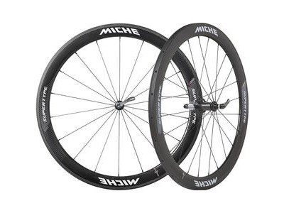 Miche Supertype 440 RC Clincher Ca Wht
