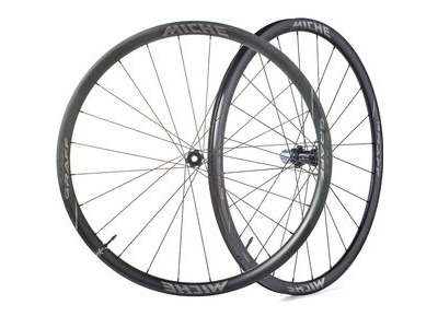 Miche CarboGraff 700c Wheels XDR