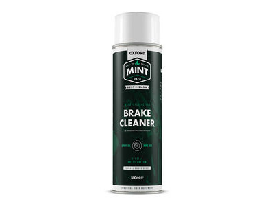 Oxford Mint Brake Cleaner 500ml