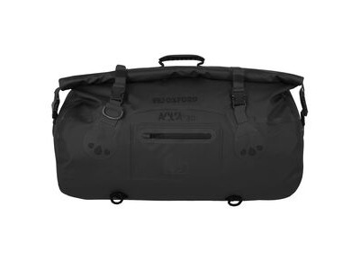 Oxford AQUA T-30 ROLL BAG - BLACK