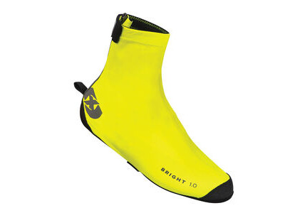Oxford Bright Overshoe 1.0 Yellow