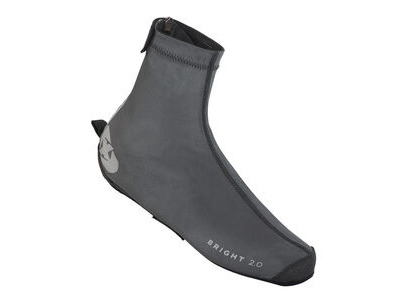 Oxford Bright Overshoe 2.0 Black