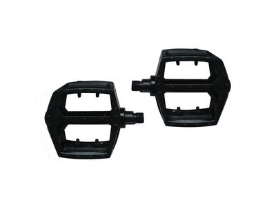 Oxford MTB Platform Pedals - Black