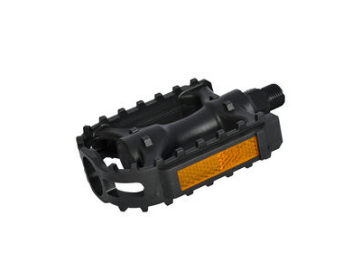Oxford Resin MTB Pedals - 9/16""