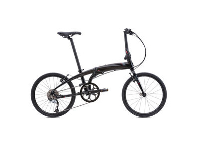 Tern Verge D9 Black 2018