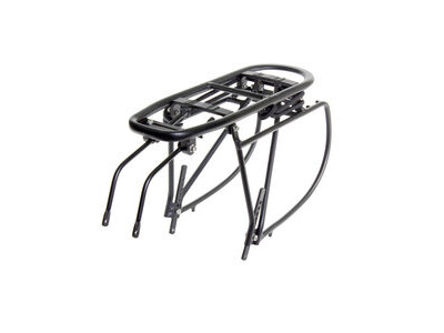 Tern Cargo Rear Rack Black
