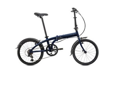 Tern Link B7 20 7 speed Midnight Blue