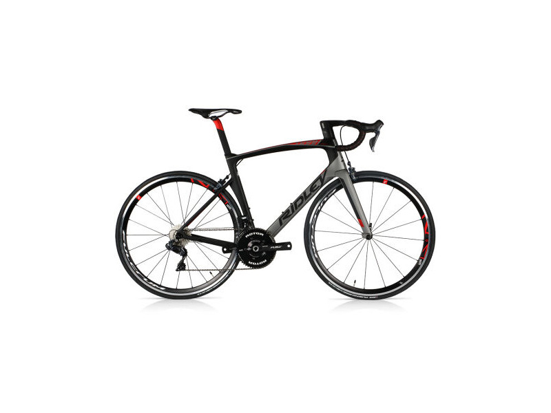 Ridley Noah Fast Ultegra Rim Brake click to zoom image