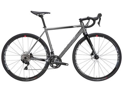 Ridley X-Ride Disc GRX 600 2x 2021