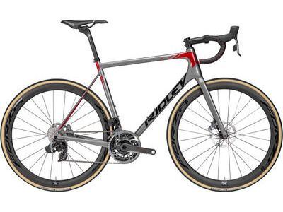Ridley HeliumSLX Disc Force Etap