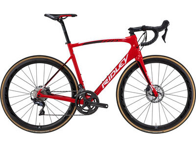 Ridley Fenix SL Disc 105 Mix 2020