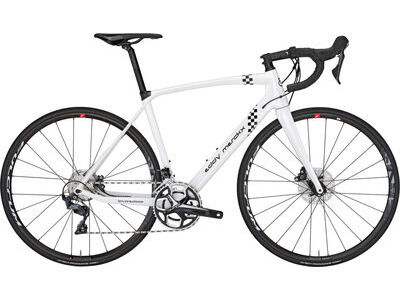 Eddy Merckx Lavaredo68 Disc Ultegra mix 2020
