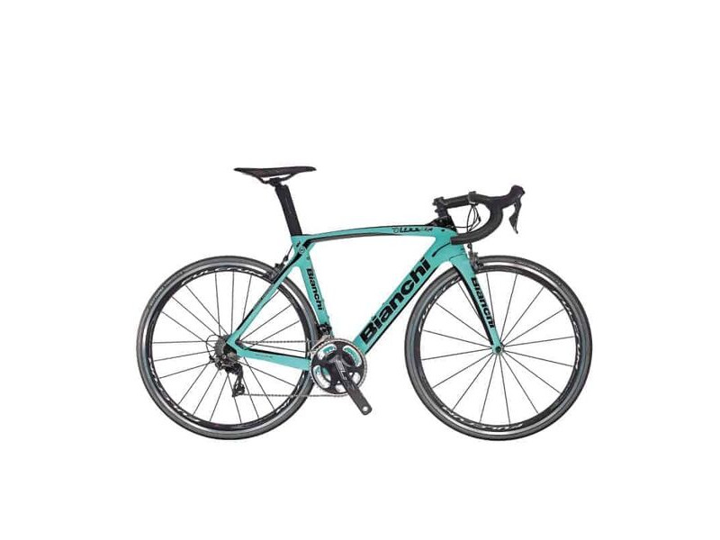 Bianchi Oltre XR4 CV Dura Ace click to zoom image