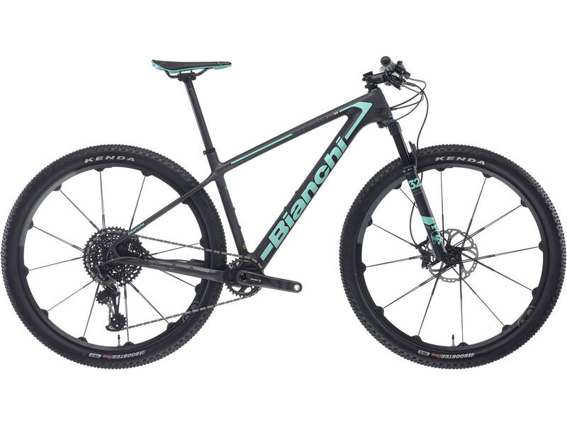 Bianchi Methanol CV RS 9.3 - X01 Eagle click to zoom image