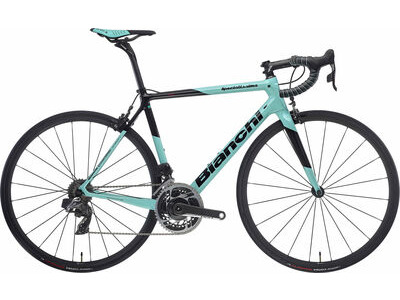 Bianchi Specialissima CV - Red eTap AXS 2020