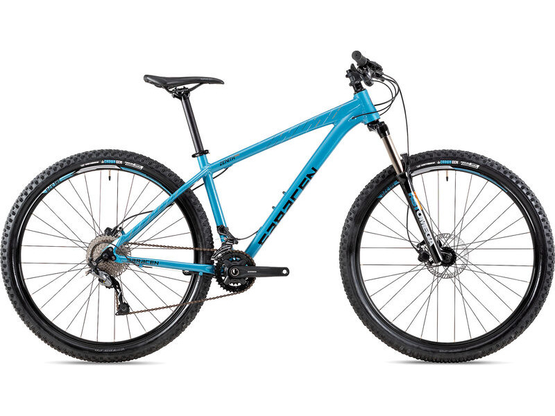 Saracen Zenith Pro click to zoom image