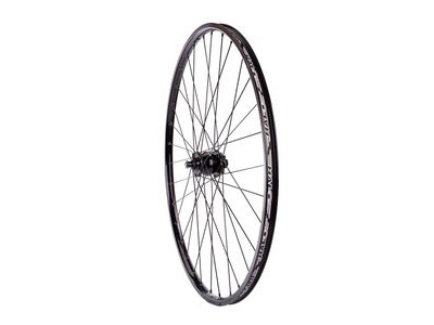 Halo White Line Urban Uni Dyno Front Wheel