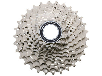 Shimano CS-R7000 105 11-speed cassette, 11 - 32T