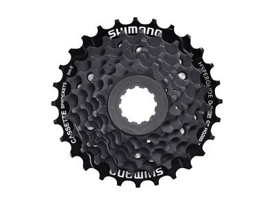 Shimano CS-HG200 7speed cassette 12 - 32T